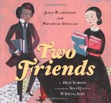 Multicultural Children's Book: Two Friends