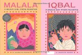 Children's Books set in Pakistan: Malala/Iqbal