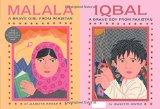 Children's Books set in Pakistan: Malala/Iqbal