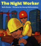 Multicultural Children's Books about Fathers: The Night Worker
