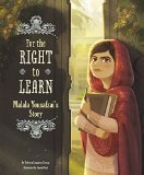 Multicultural Picture Books about Strong Female Role Models: For The Right To Learn