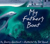 Multicultural Children's Books about Fathers: My Father's Boat