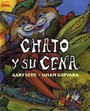 Pura Belpré Award Winners: Chato's kitchen
