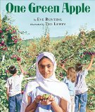 Multicultural Picture Books about Immigration: One Green Apple