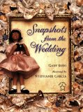 Pura Belpré Award Winners: Snapshots from the Wedding