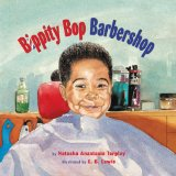 Multicultural Children's Books about Fathers: Bippity Bop Barber Shop