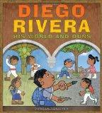Children's Books set in Mexico: Diego Rivera