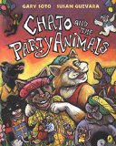 Pura Belpré Award Winners: Chato and the Party Animals