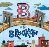 Multicultural Children's Book: B is for Brooklyn