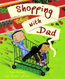 Multicultural Children's Books about Fathers: Shopping With Dad