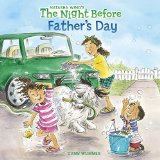 Multicultural Children's Books about Fathers: The Night Before Father's Day