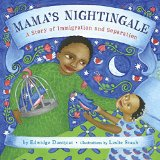 Multicultural Picture Books about Immigration: Mama's Nightingale