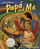 Multicultural Children's Books about Fathers: Papa and Me