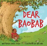 Multicultural Picture Books about Immigration: Dear Baobab