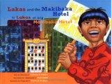 Carl Angel: Lakas and the Makibaka Hotel