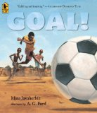 Multicultural Children's Books About Soccer: Goal!