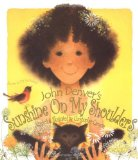 Multicultural Children's Books based on famous songs: Sunshine on my Shoulders