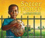 Children's Books to help talk about Racism & Discrimination: The Soccer Fence