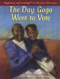 Multicultural Children's Books about grandparents: The Day Gogo Went To Vote