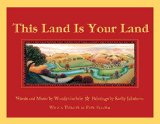 Multicultural Children's Books based on famous songs: This Land is Your Land