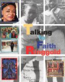 Multicultural Children's Books About Fabulous Female Artists: Talking to Faith Ringgold