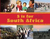 Children's Books set South Africa: S is for South Africa