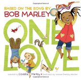 Multicultural Children's Books based on famous songs: One Love