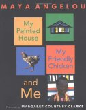Children's Books set South Africa: My Painted House, My Friendly Chicken and Me