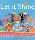 Multicultural Children's Books based on famous songs: Let it shine
