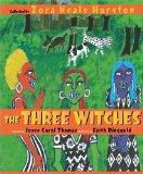 Author Spotlight: Faith Ringgold: The Three Witches