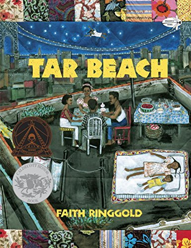 Author Spotlight: Faith Ringgold: Tar Beach