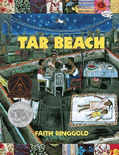 Author Spotlight: Faith Ringgold: Tar Beach