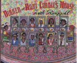 Author Spotlight: Faith Ringgold: Dinner at Aunt Connie's House