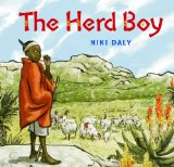 Children's Books set South Africa: The Herd Boy