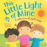 Multicultural Children's Books based on famous songs: This little light of mine
