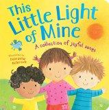 Multicultural Children's Books based on famous songs: This little light of mine