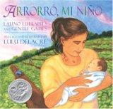 Multicultural Lullabies: Arrorro, Mi Nino