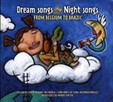 Multicultural Lullabies: Dream Songs Night Songs
