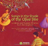 Multicultural Lullabies: Songs in the Shade of the Olive Tree