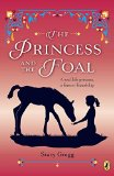 Children's Books set in the Middle East & Northern Africa: The Princess and the Foal
