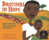 Children's Books set in the Middle East & Northern Africa: Brothers in Hope