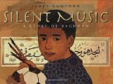 Children's Books set in the Middle East & Northern Africa: Silent Music