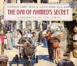 Children's Books set in the Middle East & Northern Africa: The Day of Ahmed's Secret