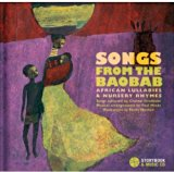 Multicultural Lullabies: Songs from the Baobab