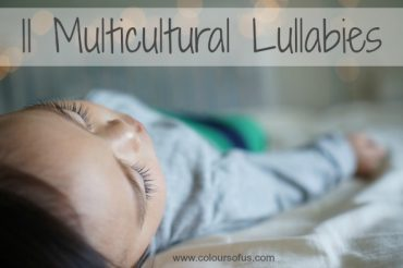 11 Multicultural Lullabies