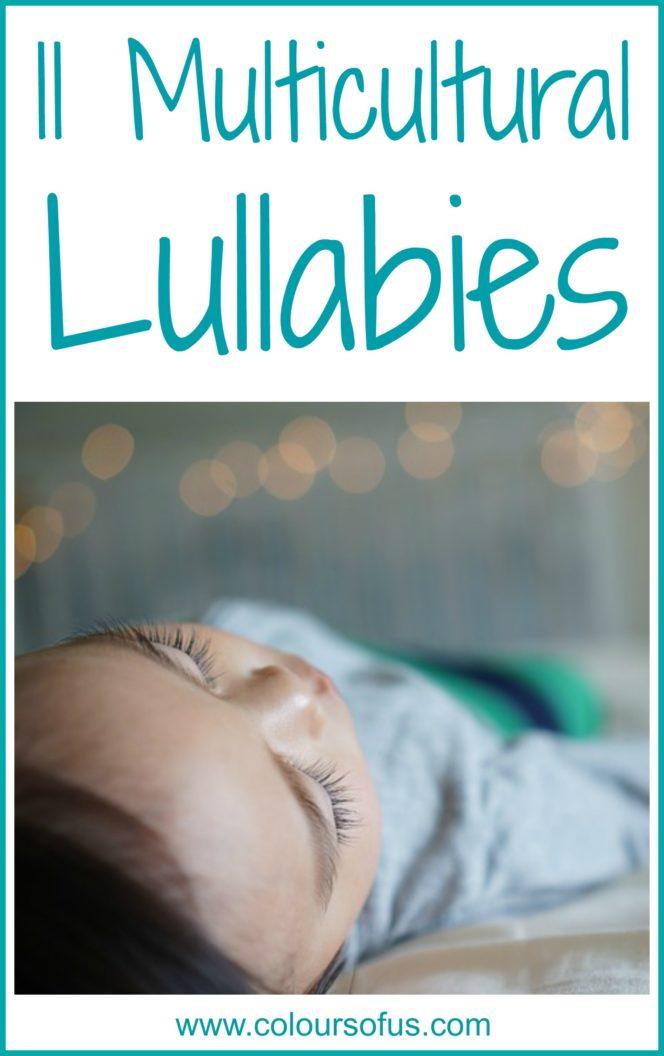 Multicultural Lullabies
