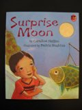 Children's Books about the Chinese Mid-Autumn Moon Festival: Surprise Moon