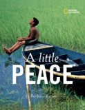 Multicultural Children's Books about peace: A Little Peace