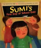 Multicultural Children's Books teaching Kindness & Empathy: Sumi's First Day of School Ever