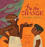 Multicultural Children's Books about grandparents: Be The Change